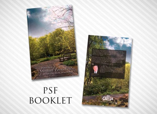 Single Booklet